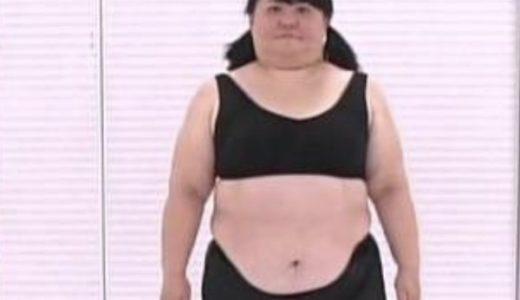 斉藤こず恵筋肉リズム体操で65kgダイエットの行方は?
