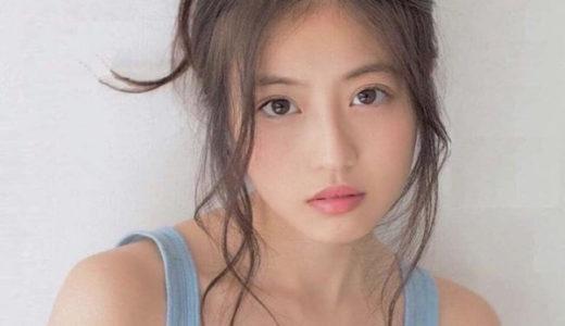 今田美桜の結婚や同棲中の彼氏はいる?噂になった熱愛まとめ
